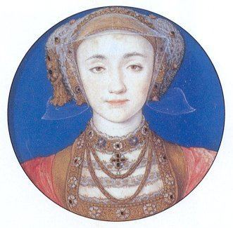 Anne of Cleves Anne of Cleves Facts Information Biography Portraits