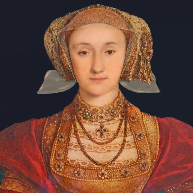 Anne of Cleves Anne of Cleves Flanders Mare or just normal Historum