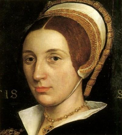 Anne of Cleves The relationship of Anne of Cleves and Catherine Howard Olivia