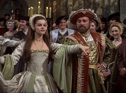 Anne of the Thousand Days TBT Anne of the Thousand Days Frock Flicks