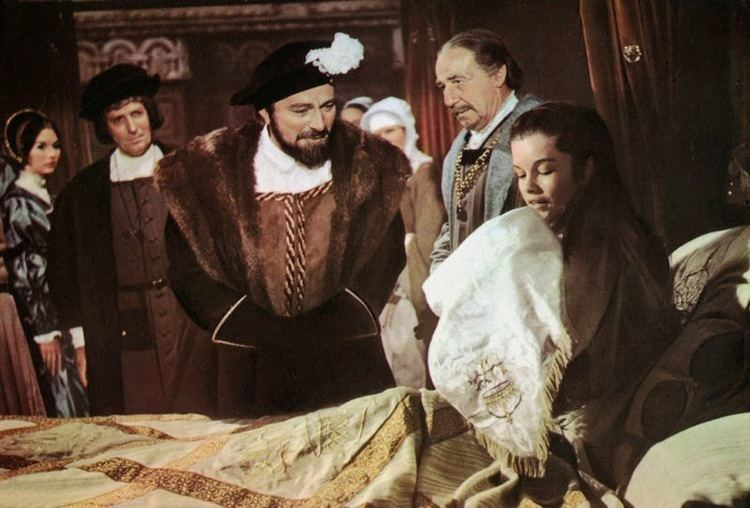 Anne of the Thousand Days Movie Review Anne Of The Thousand Days History And Other Thoughts