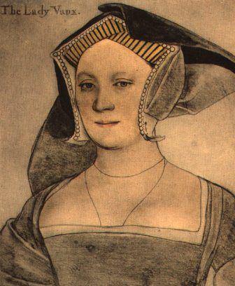 Anne Parr, Countess of Pembroke httpssmediacacheak0pinimgcom736xf1e3de