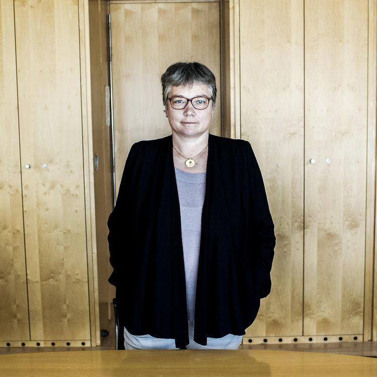 Anne Paugam Anne Paugam Equilibriste NordSud Libration