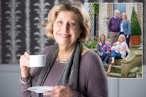 Anne Reid Anne Reid From Ken Barlow39s wife and Daniel Craig39s