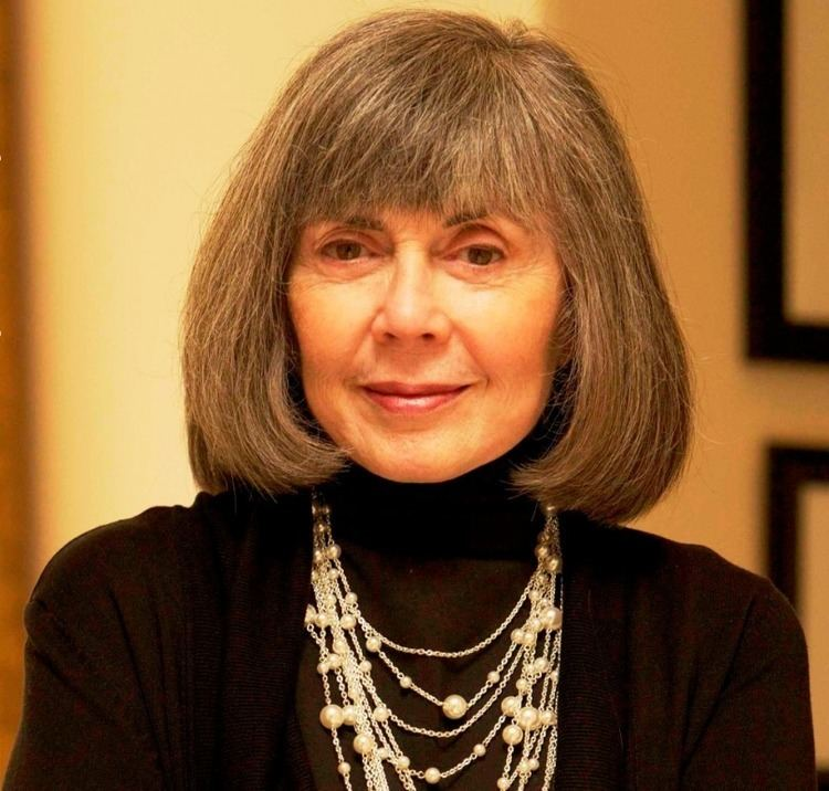 Anne Rice TWE Interview Anne Rice on Werewolves Immortality and a