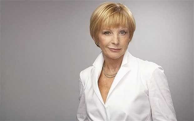 Anne Robinson Anne Robinson 39avoided tax on 4m of income39 Telegraph
