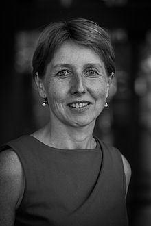 Anne Sander (politician) httpsuploadwikimediaorgwikipediacommonsthu