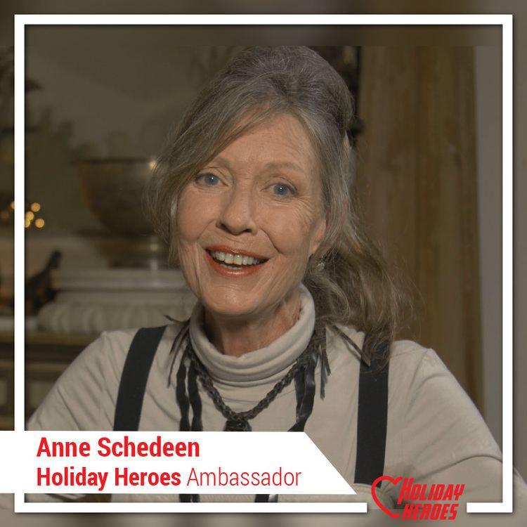 Anne Schedeen httpsholidayheroesbgwpcontentuploads20151