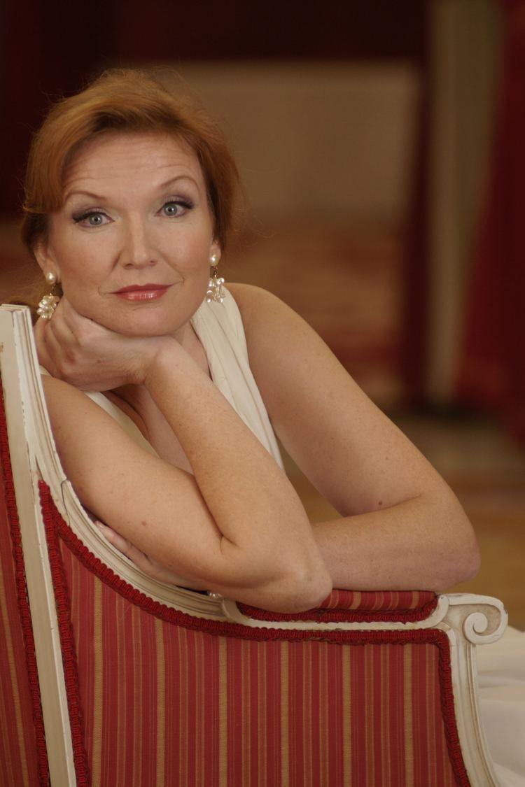 Anne Schwanewilms Wiener Staatsoper live streaming Archive detail Arabella