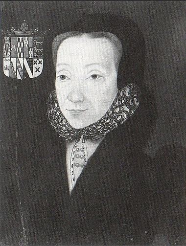 Anne Seymour, Duchess of Somerset Anne Seymour Duchess of Somerset The Freelance History Writer