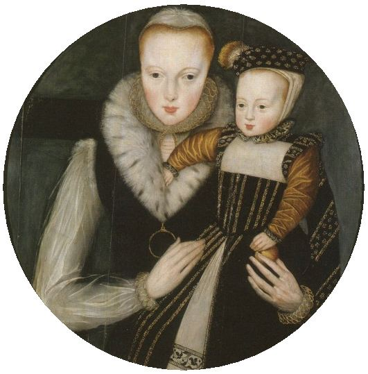 Anne Seymour, Duchess of Somerset Conor Byrnes Blog Anne Stanhope Duchess of Somerset December