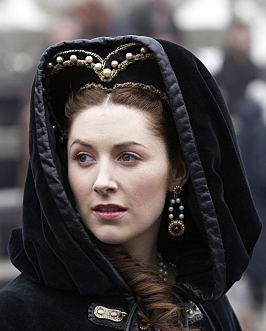 Anne Seymour, Duchess of Somerset Anne Stanhope The Tudors Wiki