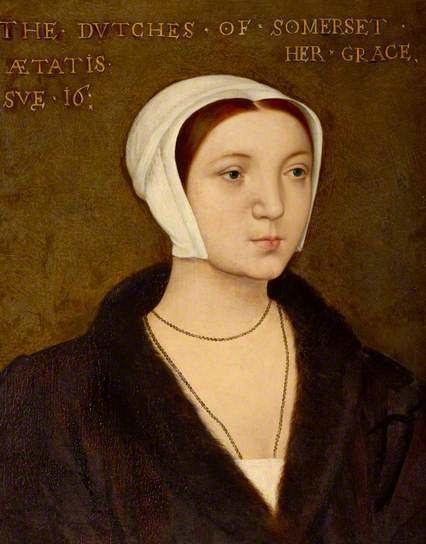 Anne Seymour, Duchess of Somerset Spotlight Anne Seymour nee Stanhope Duchess of Somerset