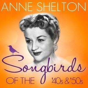 Anne Shelton (singer) Anne Shelton Free listening videos concerts stats and photos at