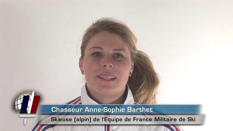 Anne-Sophie Barthet AnneSophie BARTHET YouTube
