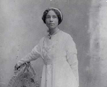Anne Spencer Biography