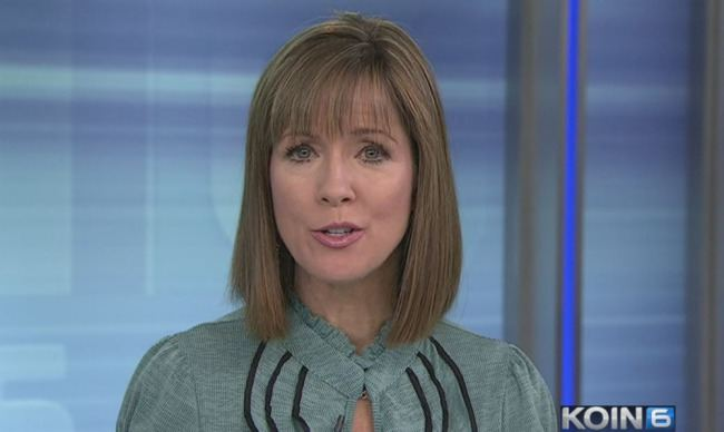 Anne State KOIN 6 News anchor Anne State steps down