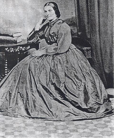 Anne Sutherland-Leveson-Gower, Duchess of Sutherland