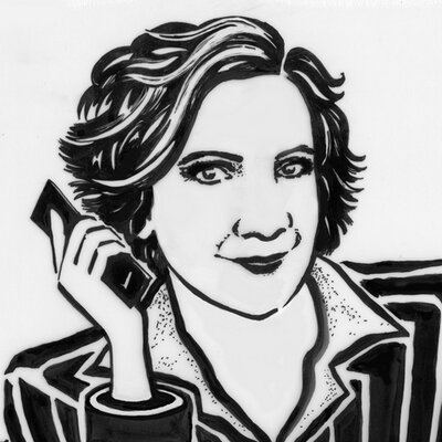 Anne Thompson (film critic) httpspbstwimgcomprofileimages1618033315Th