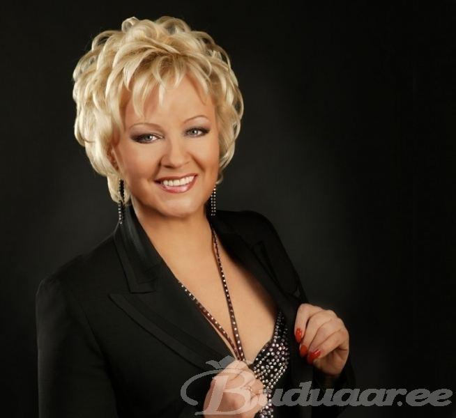 Anne Veski Buduaar Superstaar Anne Veski llitas uue albumi