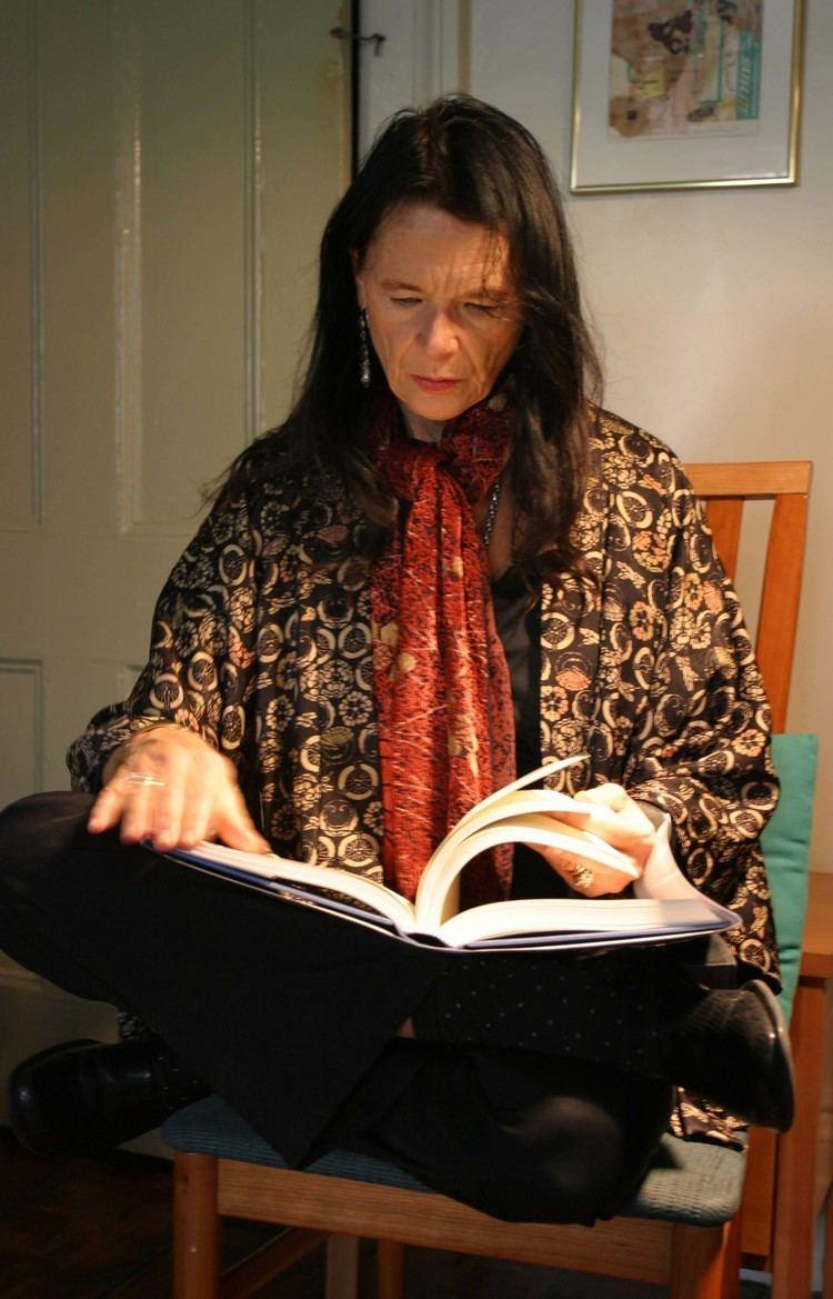 Anne Waldman Anne Waldman Wikipedia the free encyclopedia