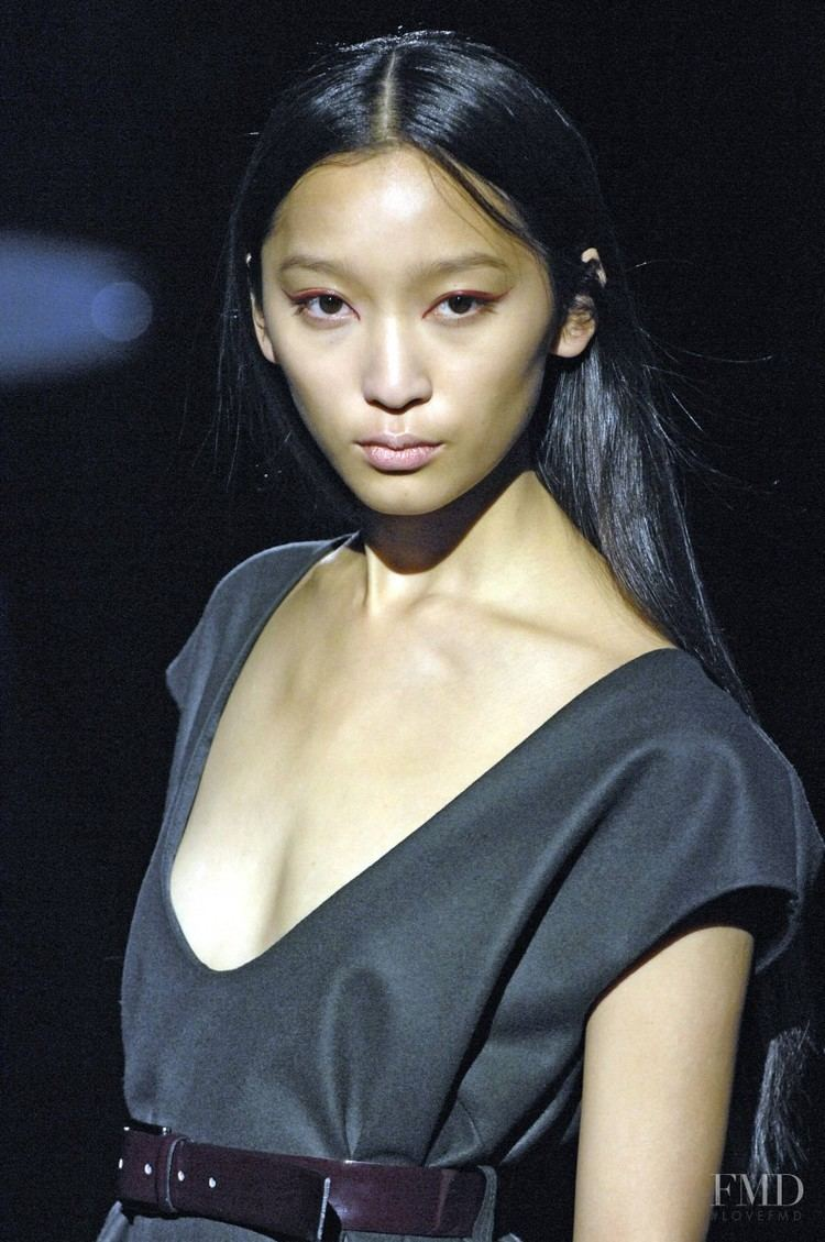 Anne Watanabe Photo of model Anne Watanabe ID 98179 Models The FMD