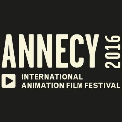 Annecy International Animated Film Festival Annecy International Animation Film Festival 2017 France
