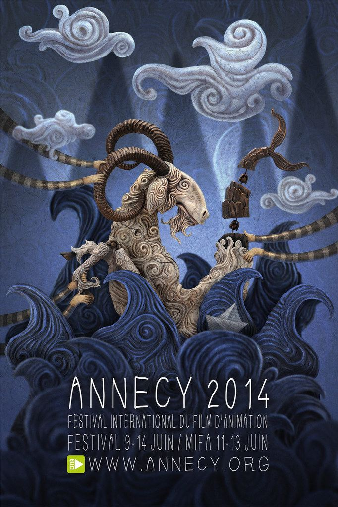 Annecy International Animated Film Festival Annecy International Animation Film Festival France uniFrance Films