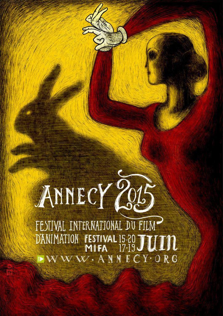 Annecy International Animated Film Festival mediasunifranceorgmedias3144142367formatpa