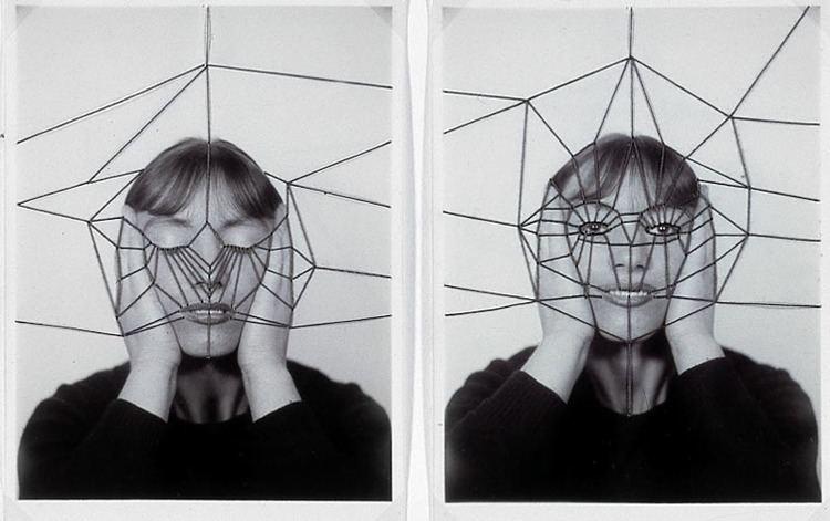 Annegret Soltau Deutsche Bank ArtMag 63 feature The photographer