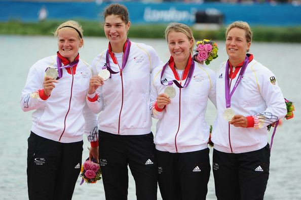 Annekatrin Thiele Olympics Day 5 Rowing Pictures Zimbio