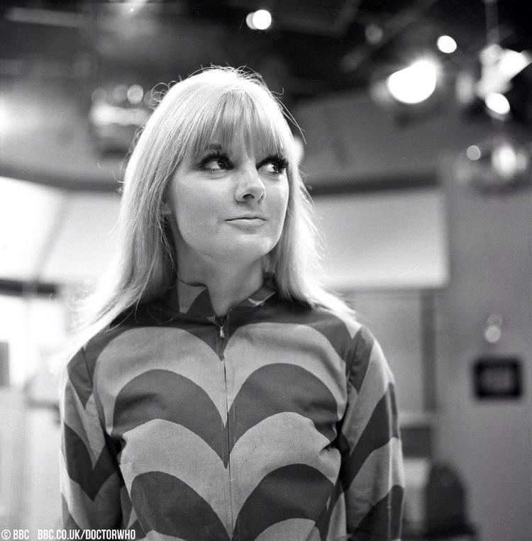 Anneke Wills Doctor Who Official on Twitter quotHappy birthday to Anneke