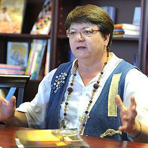 Annelie Botes Author Annelie Botes stands by racist comments News National MampG