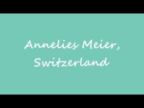 Annelies Meier WN annelies meier