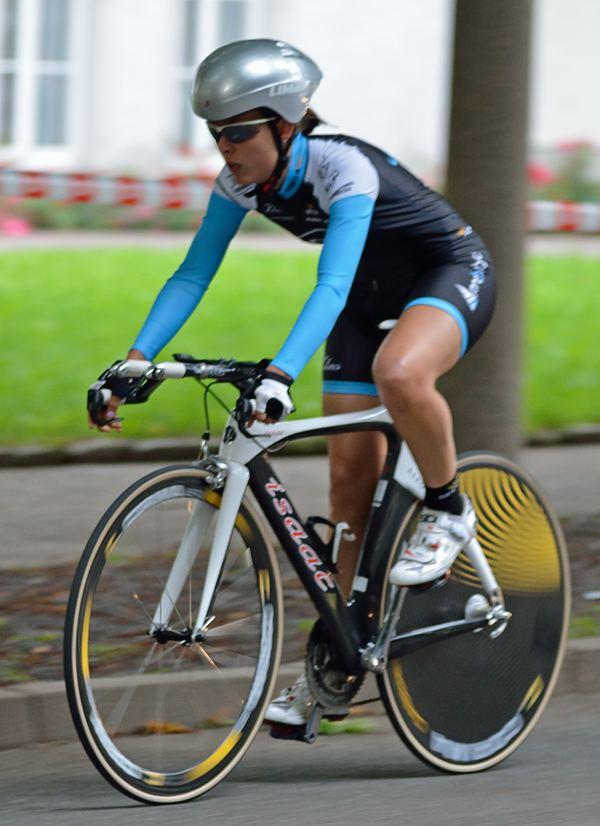 Annelies Van Doorslaer