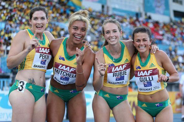 Anneliese Rubie Anneliese Rubie and Jessica Gulli Photos Zimbio