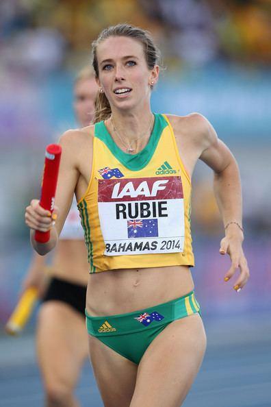Anneliese Rubie Anneliese Rubie Photos IAAF World Relay Championships