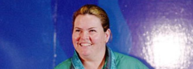 Annemarie Forder Australian Olympic Committee Annemarie Forder