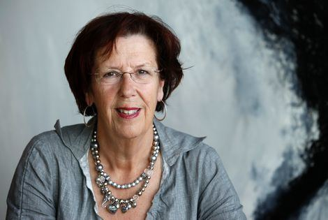 Annemarie Jorritsma Almere mayor Annemarie Jorritsma takes over 39top women