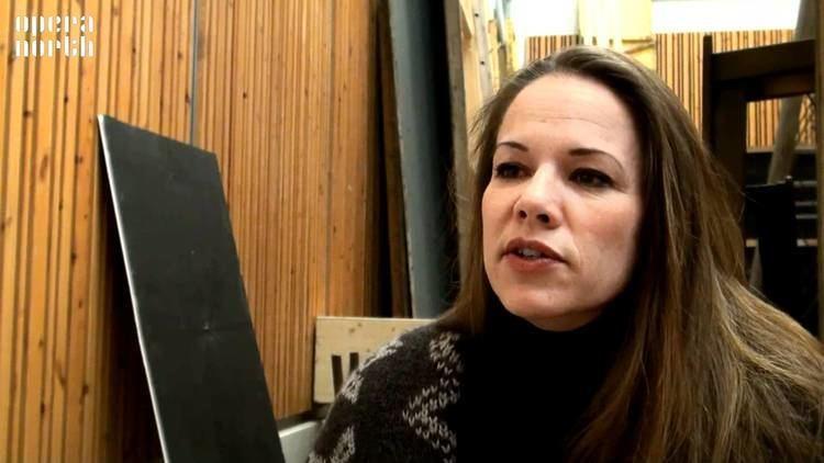 Annemarie Kremer Norma Behind the scenes with Annemarie Kremer YouTube