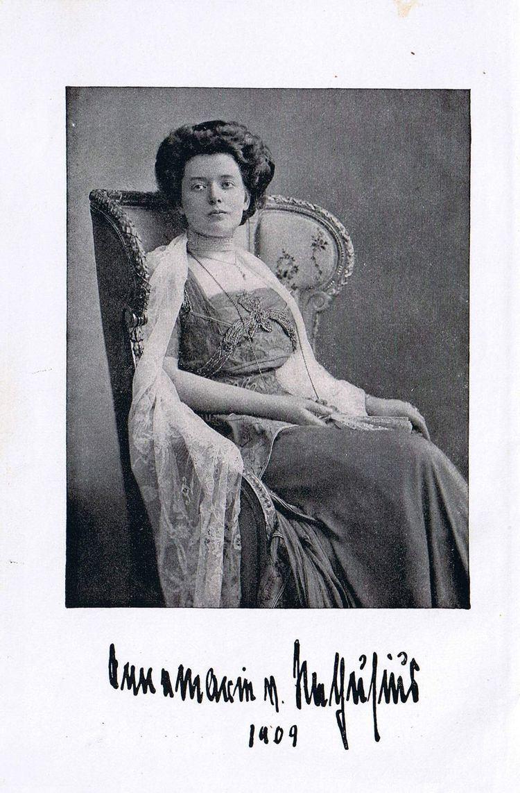 Annemarie von Nathusius Annemarie von Nathusius Wikipedia