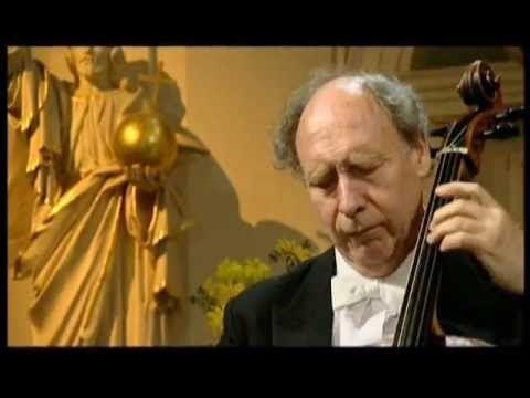 Anner Bylsma Anner Bylsma Bach Cello Solo Nr1 BWV 1007 72000
