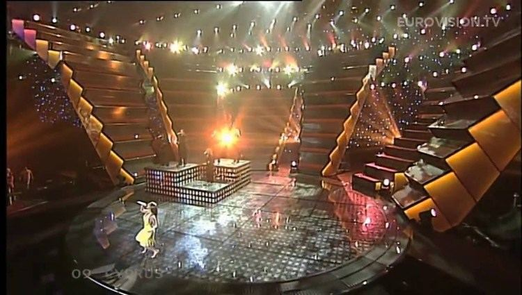Annet Artani Annet Artani Why Angels Cry Cyprus 2006 SemiFinal