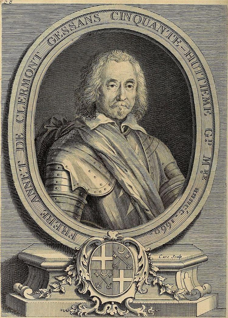 Annet de Clermont-Gessant