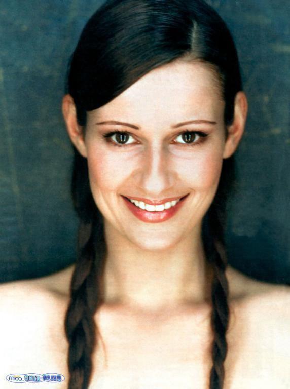 Annett Renneberg Picture of Annett Renneberg