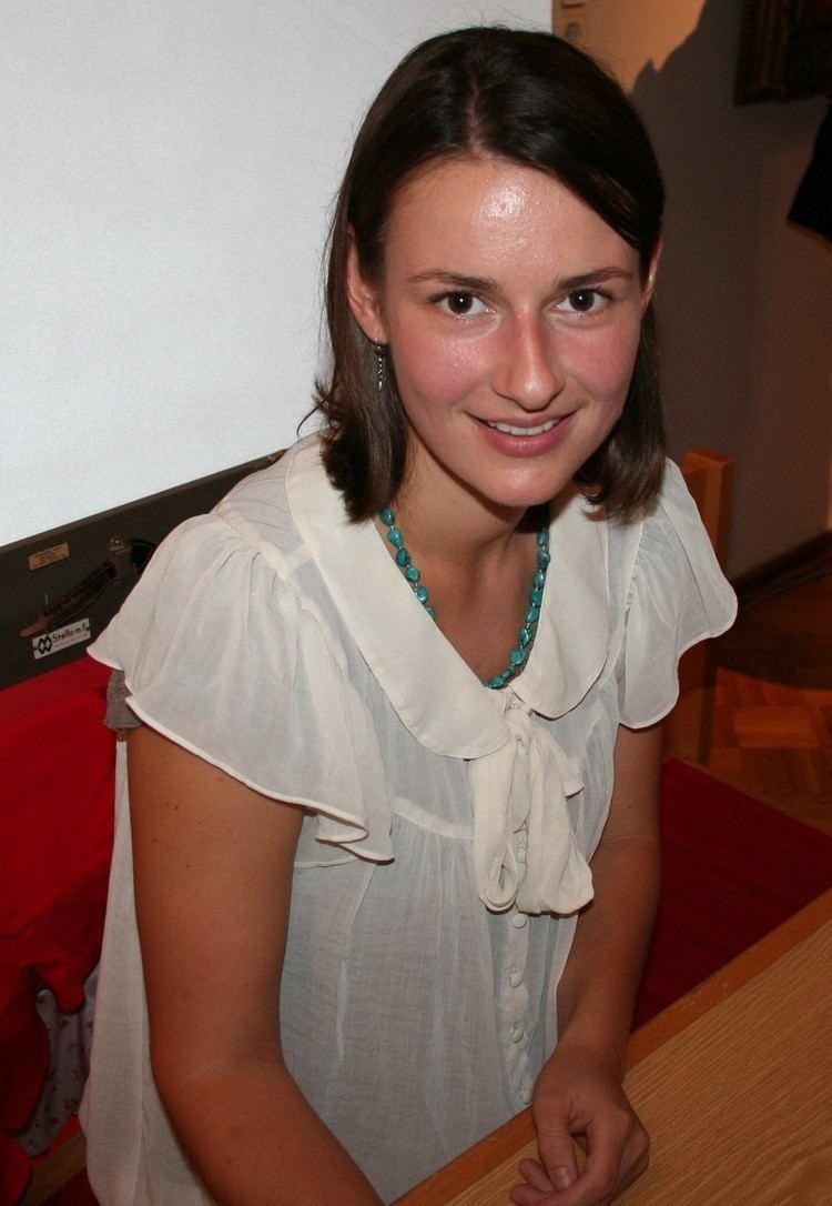 Annett Renneberg - Alchetron, The Free Social Encyclopedia