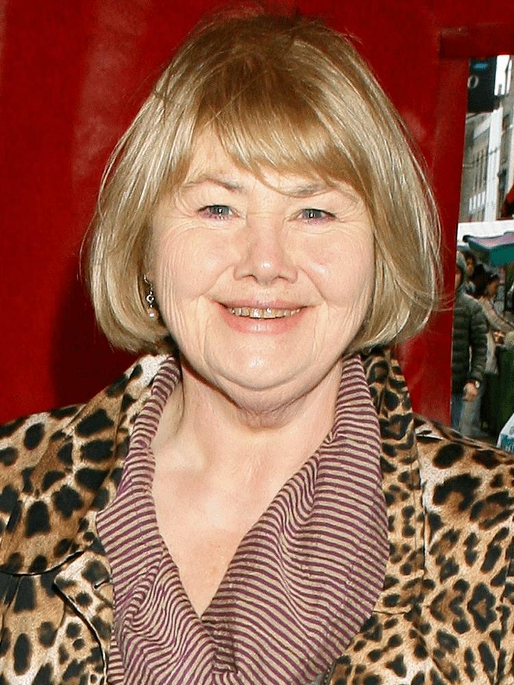 Annette Badland Annette Badland Celebrity TVGuidecom