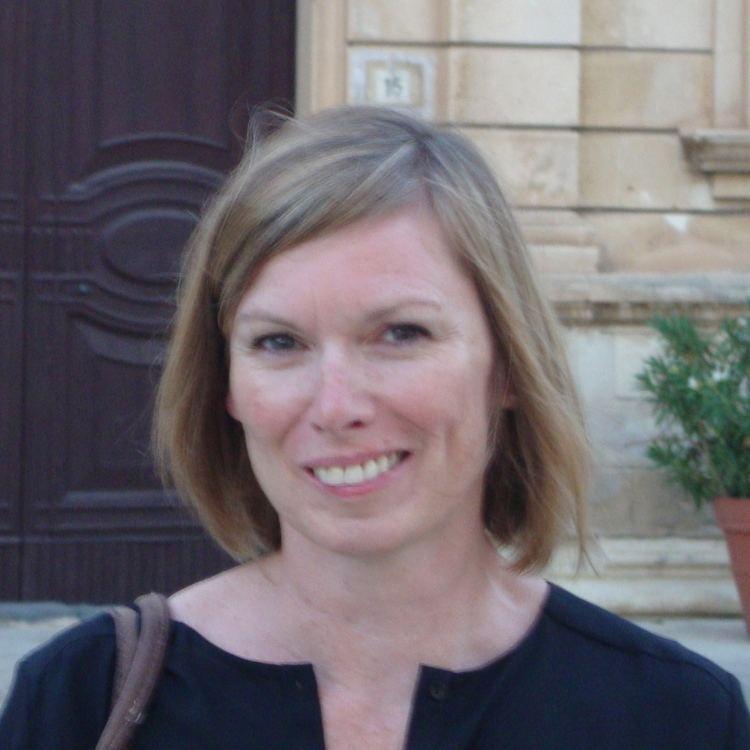 Annette Ferguson wwwresearchedacukportalfiles11137993afJPG