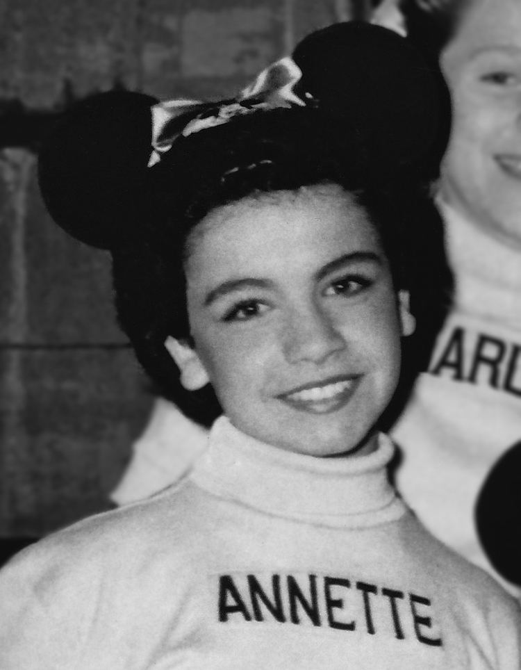 Annette Funicello Annette Funicello Wikipedia the free encyclopedia