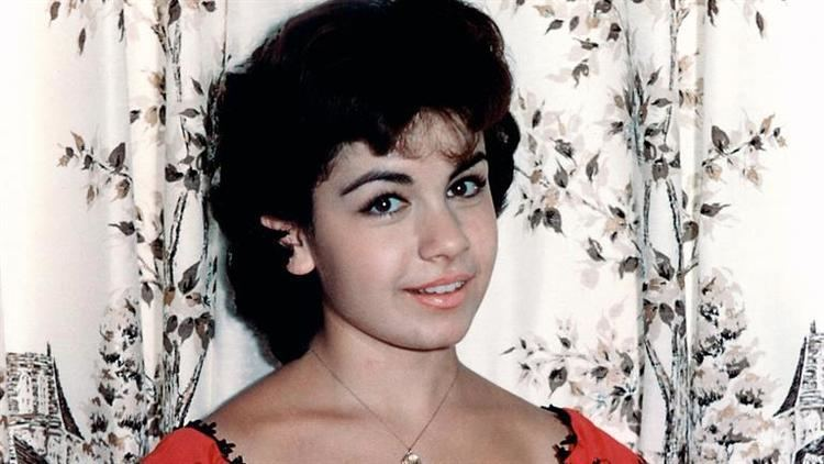 Annette Funicello Annette Funicello Actress Biographycom